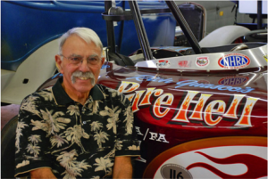 "Rich Guasco and the ""Pure Hell"" Fuel Altered"